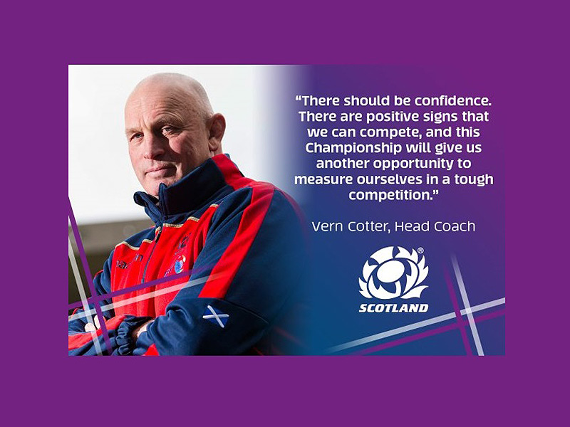 Vern cotter with quote 800
