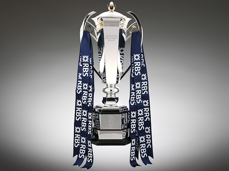 Large six nations trophy new 800