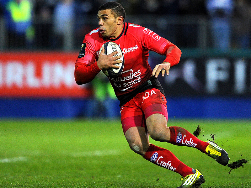 Large bryan habana toulon runs 800