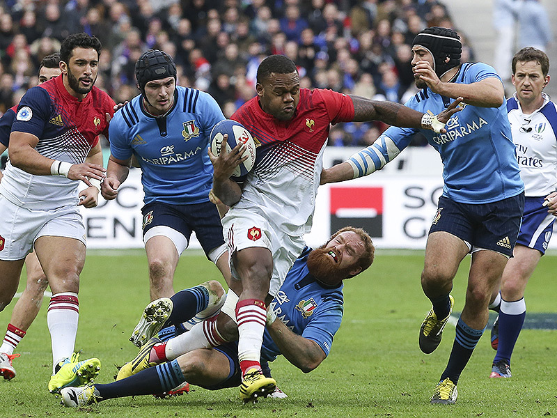 Large france v italy action 800