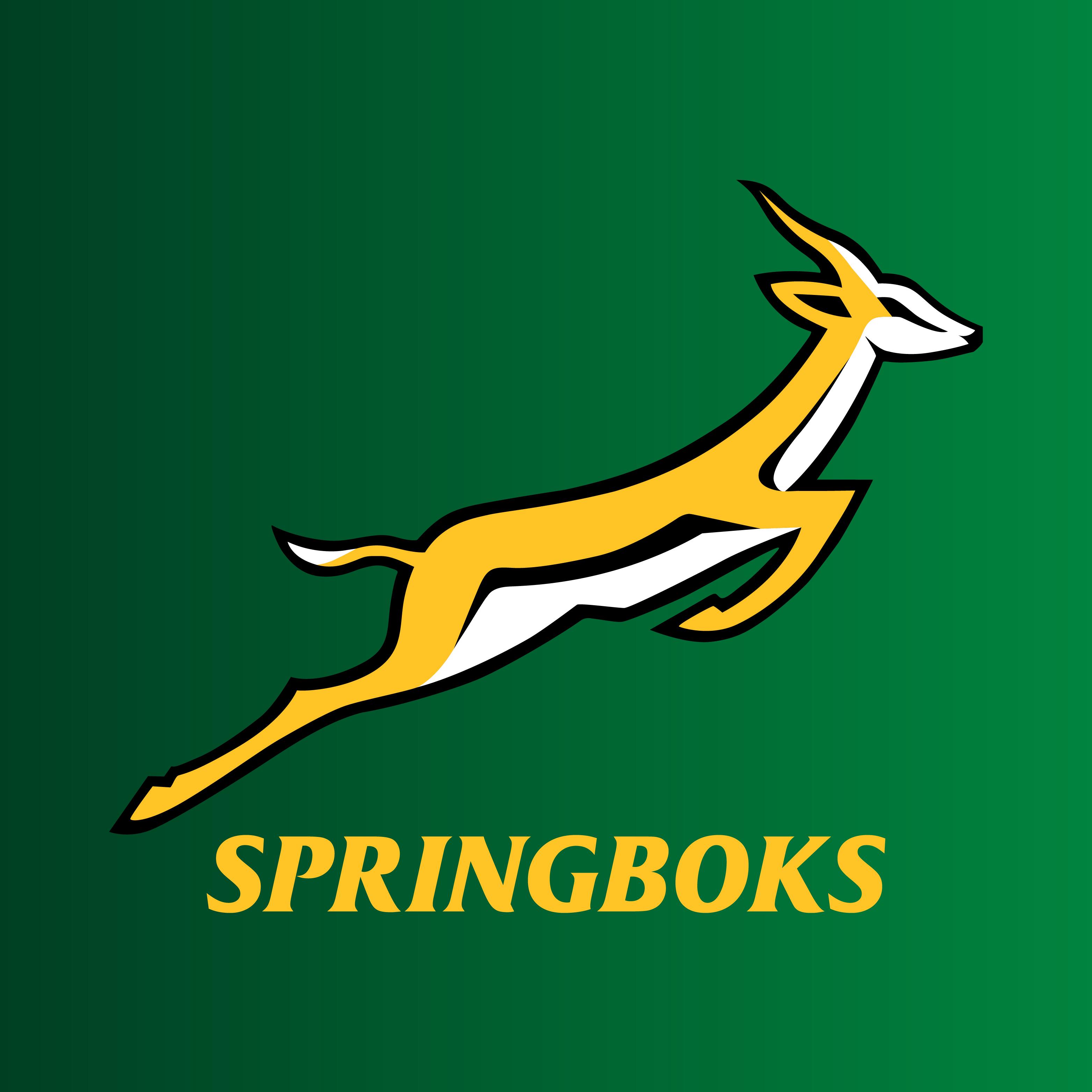 Design Squad Website >> Springbok Logo | www.imgkid.com - The Image Kid Has It!
