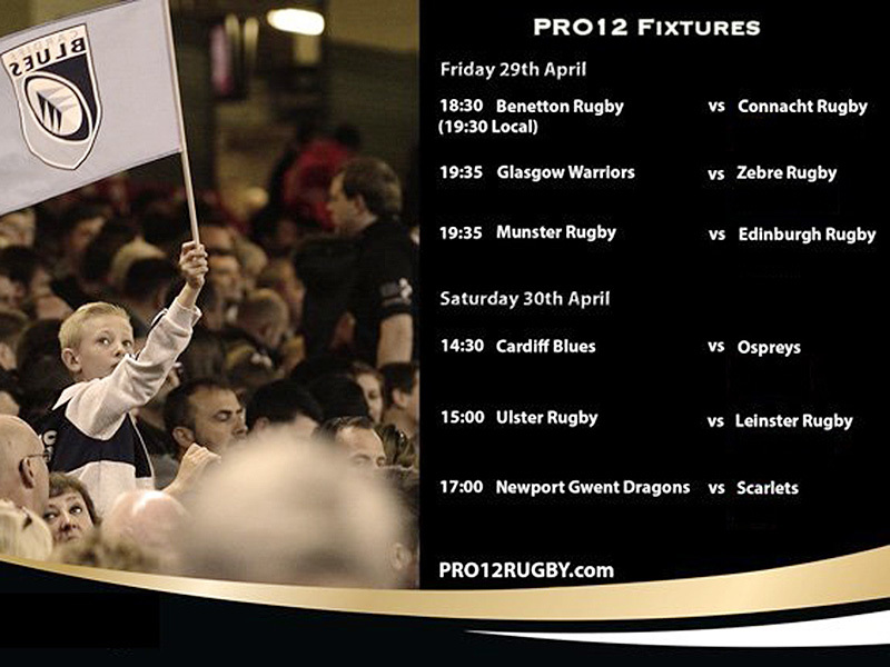 Large pro 12 round 21 fixtures 800