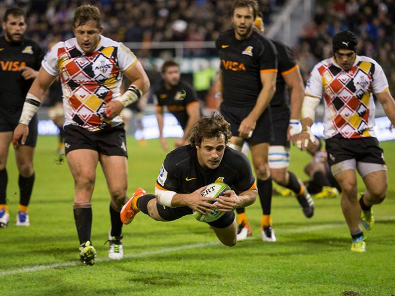 Jaguares v kings match 800