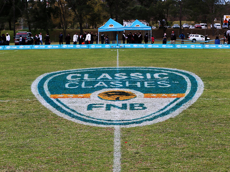 Large fnb classic clashes