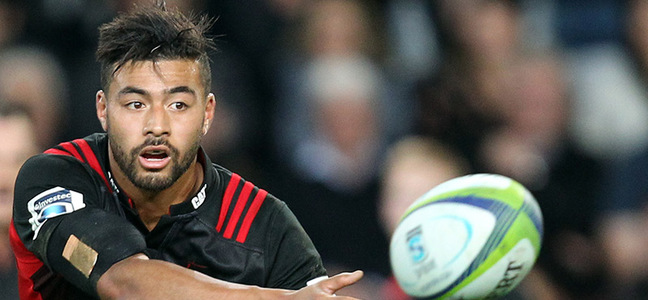 Mc article richie mo unga crusaders 800