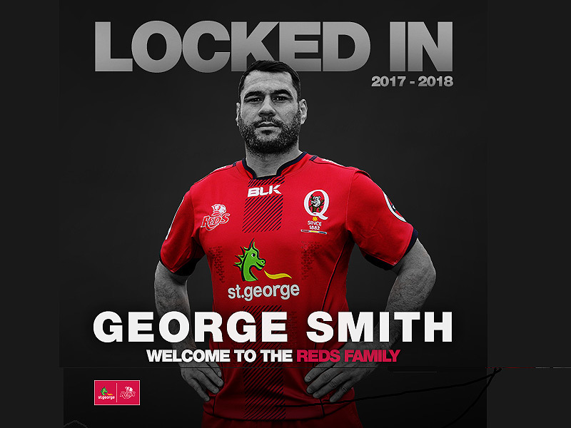 Large george smith reds 800