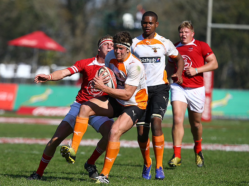 Large juan venter free state craven week 800