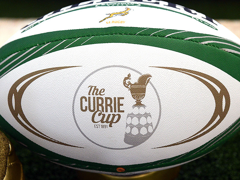 Large currie cup ball 800