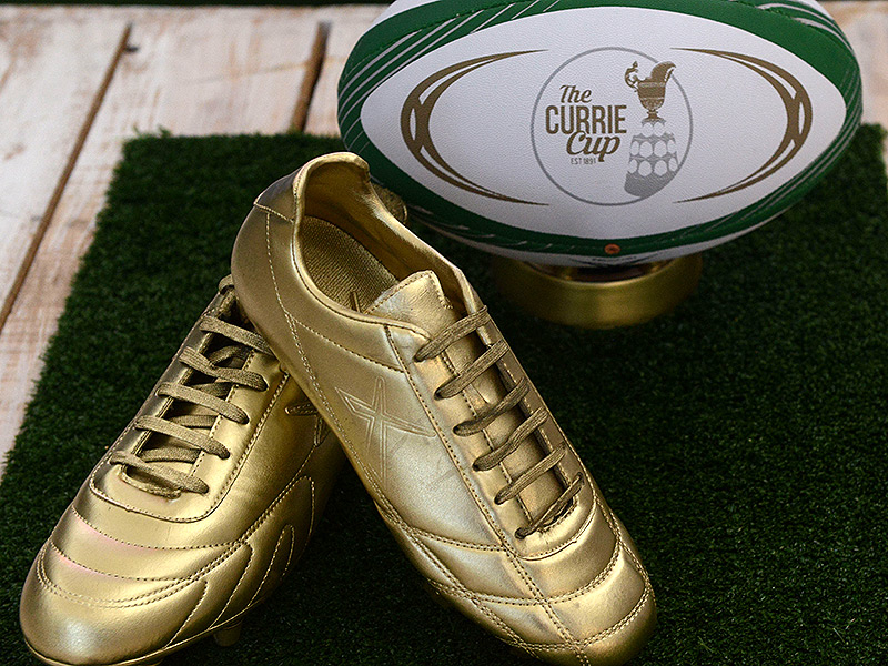 Currie cup boots   ball 800