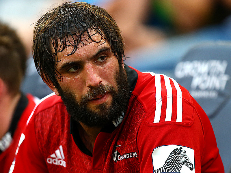 Large sam whitelock crusaders looks 800