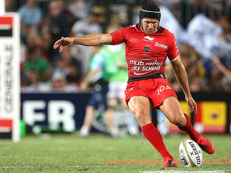 Large matt giteau toulon 800