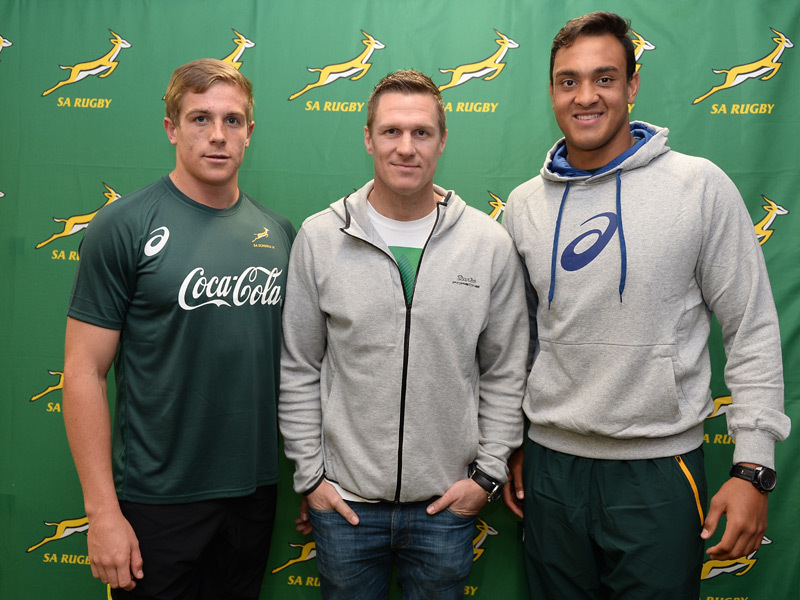 Large jean de villiers with capta