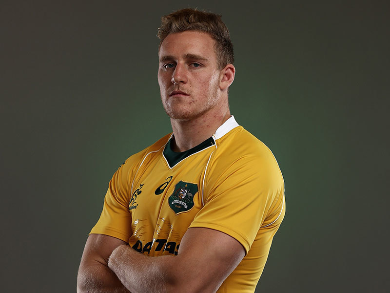 Large reece hodge wallabies 800