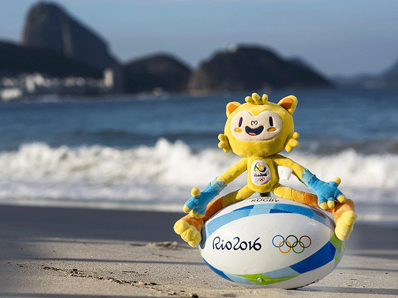Large rio olympics rugby mascot 800