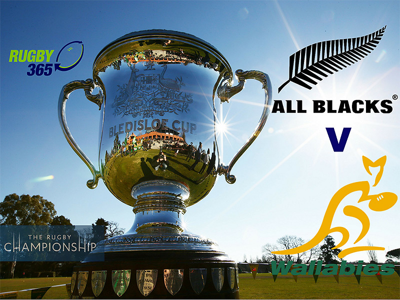 Bledisloe cup with all black   wallaby logos 800