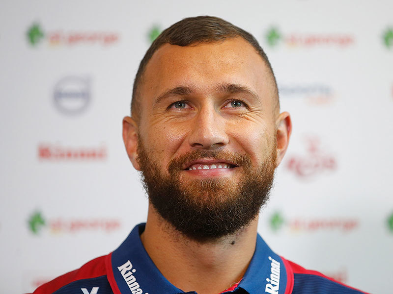Large quade cooper happy 800