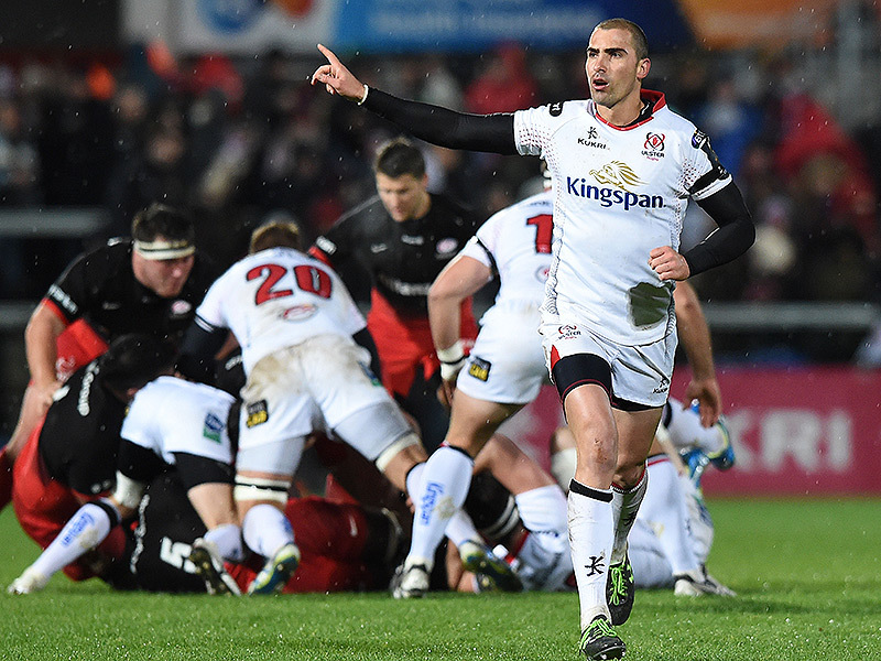 Large ruan pienaar ulster points 800