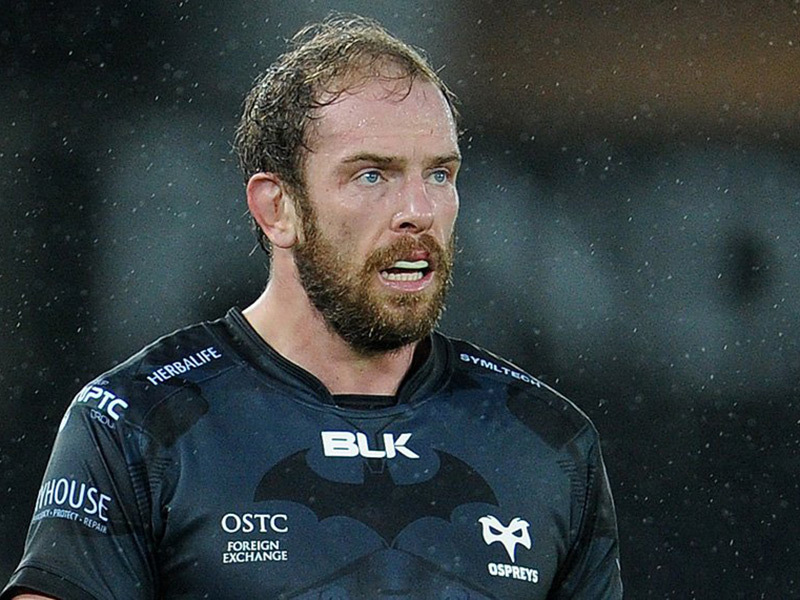 Large alun wyn jones ospreys 800