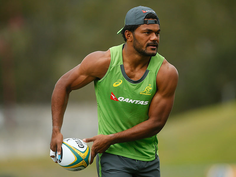 Large henry speight wallabies training 800