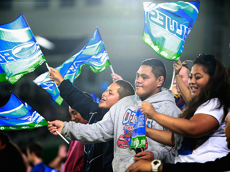 Blues super rugby fans 800