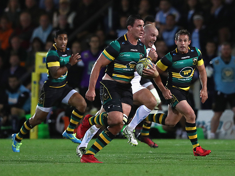 Large louis picamoles northampton saints 800