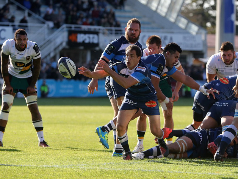 Large castres v saints  800