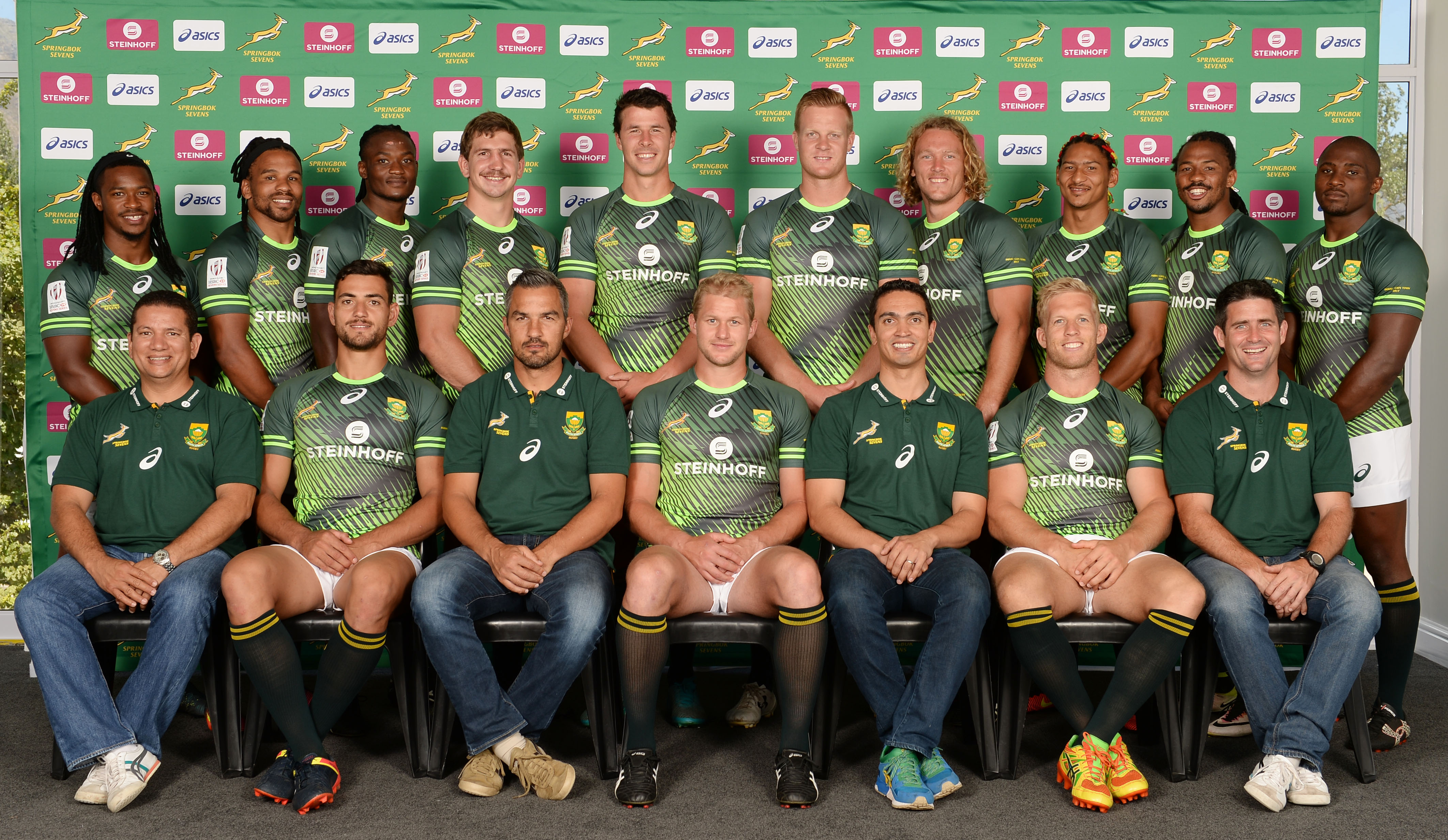 Rugby365 | Pace and power in BlitzBok squad