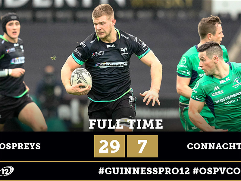 Large ospreys v connacht result 800
