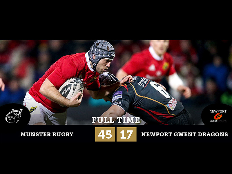 Large munster v newport 800