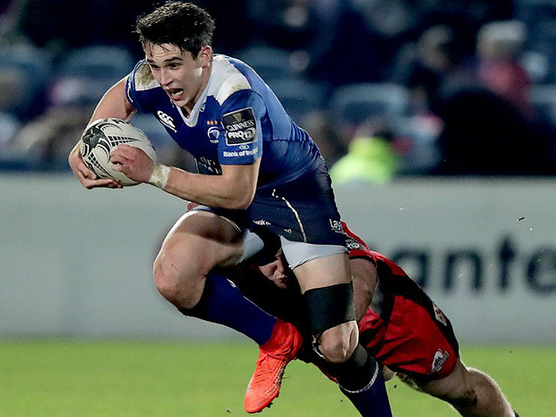 Large joey carbery leinster 800