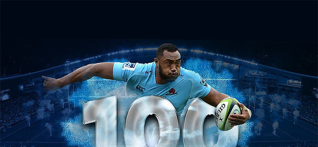Mc article sekope kepu waratahs 100 caps 800