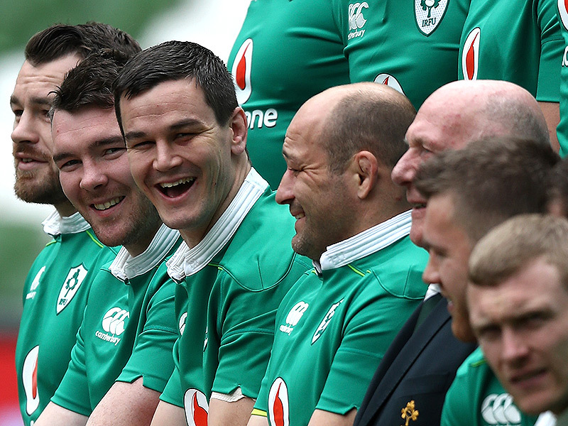 Large jonathan sexton ireland team photo 800