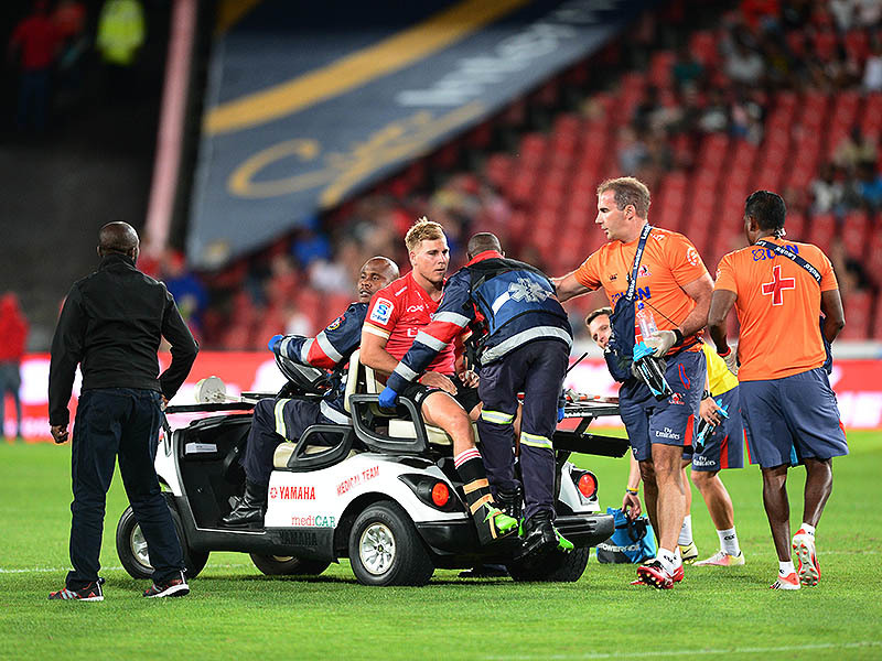 Large jaco van der walt lions injured 800