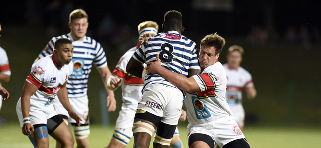 Mc article tuks vs uct 800