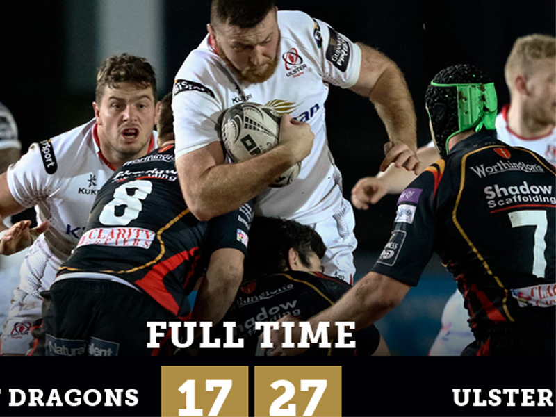 Large ulster v dragons 2 800