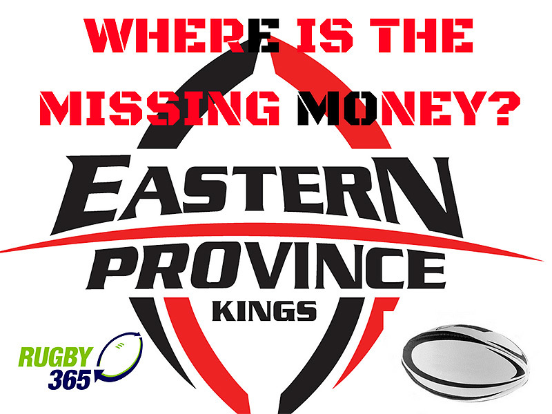 Large ep kings missing money 800