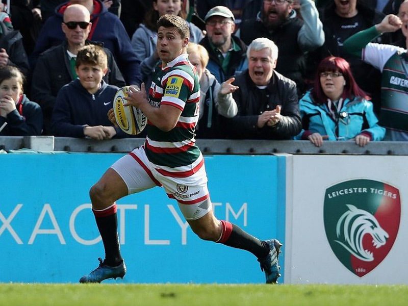 Large ben youngs 800