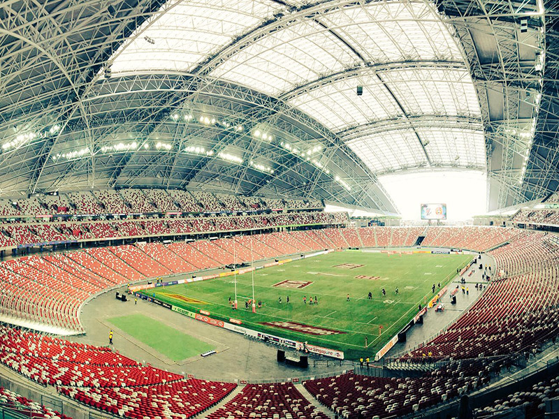 Large singapore national stadium 800