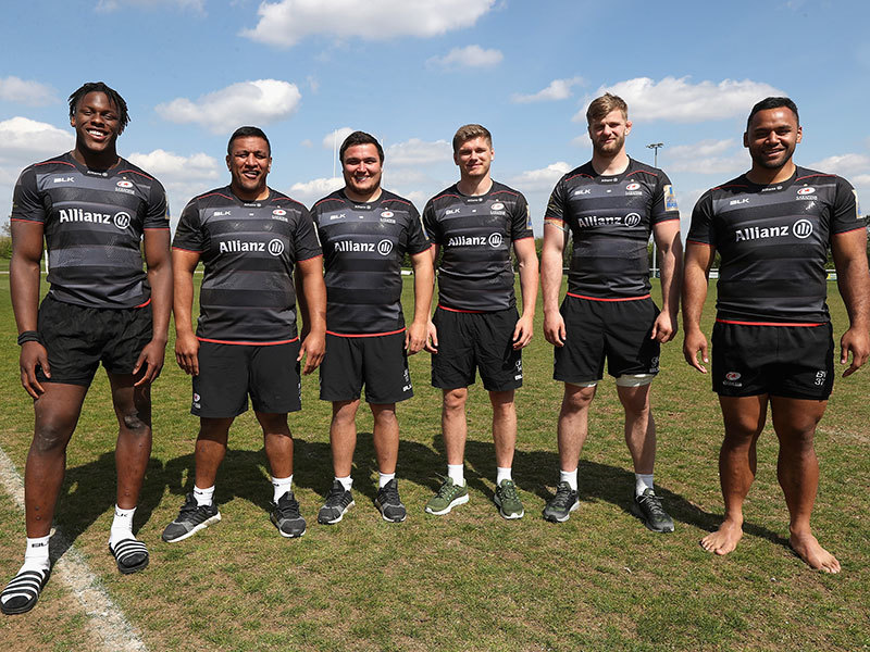 Large saracens lions six 2017 800