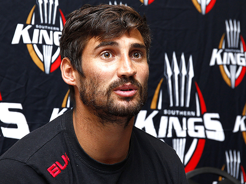 Lionel cronje southern kings 800