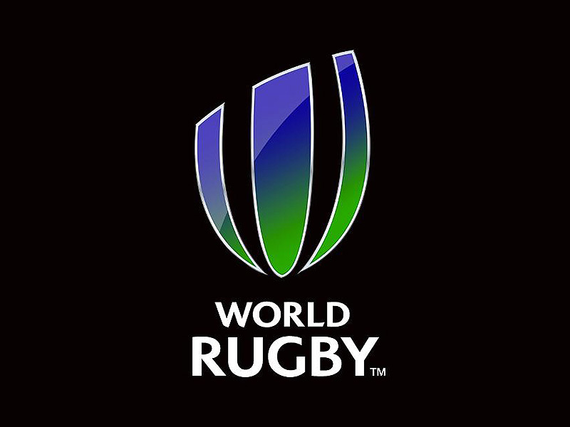 World rugby logo black background 800