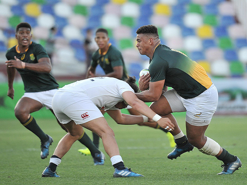 Large juarno augustus junior boks runs 800