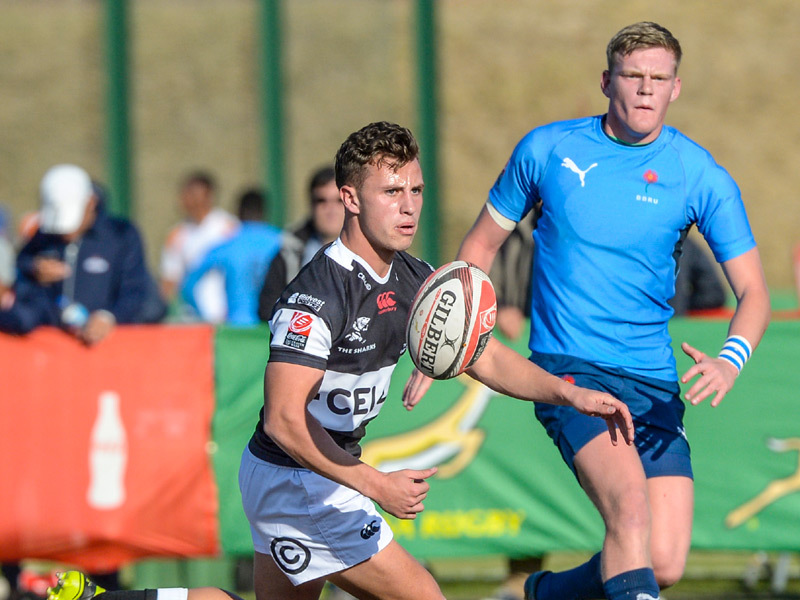 Large sharks v bulls craven week