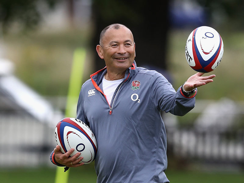 Large eddie jones england training 2017 800