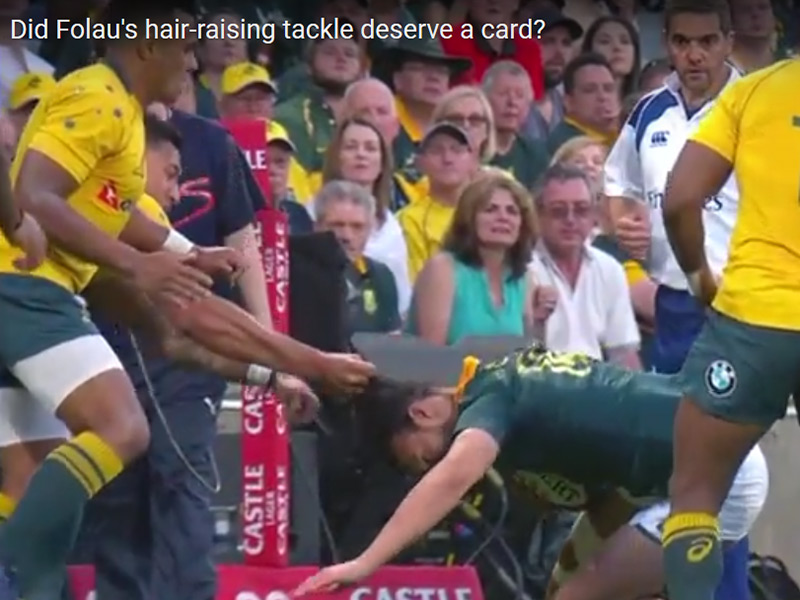 Foley s hair razing tackle 800