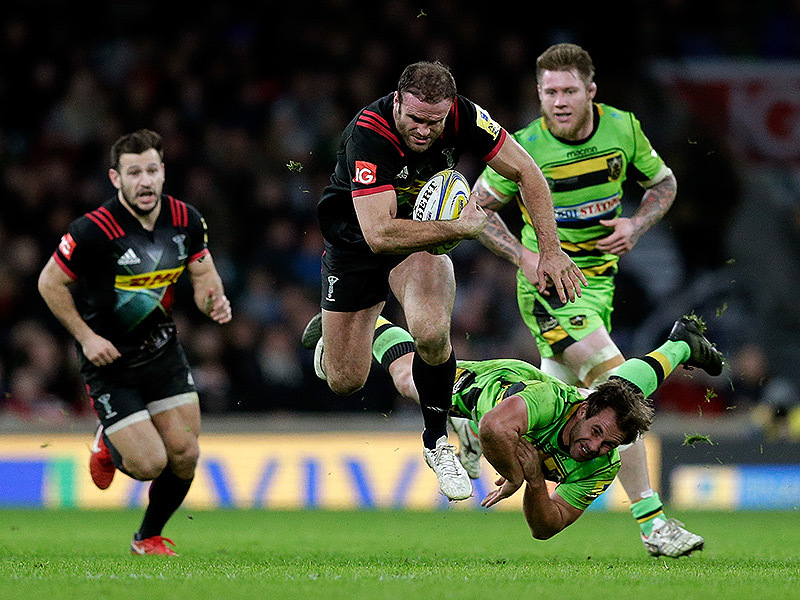 Large quins v saints 800