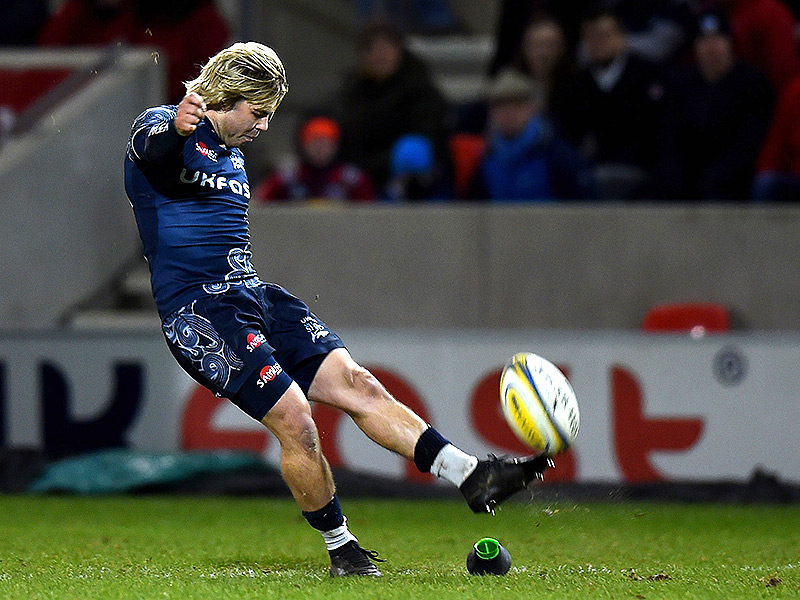 Francois de klerk sale sharks kicks 800