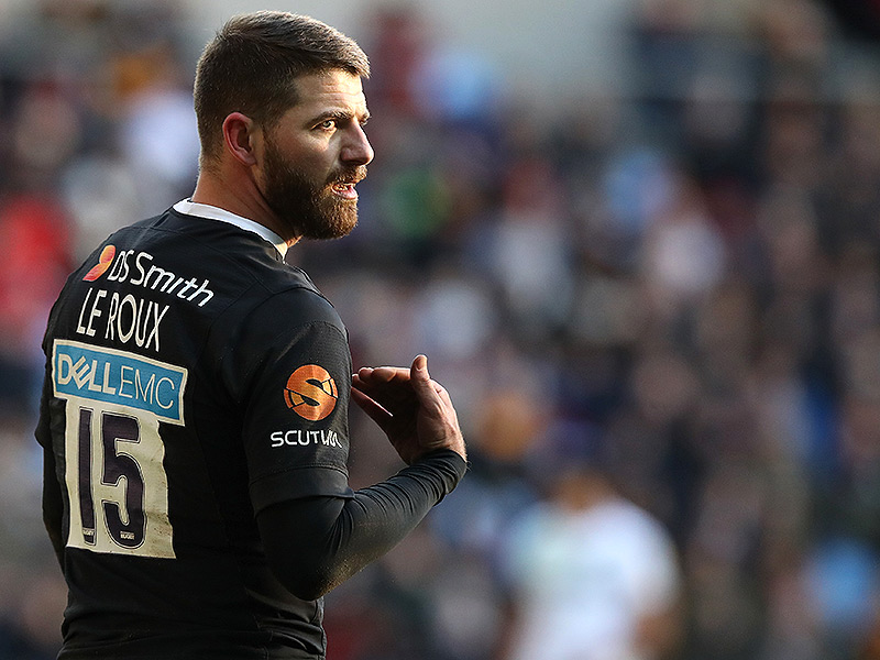 Willie le roux wasps 800
