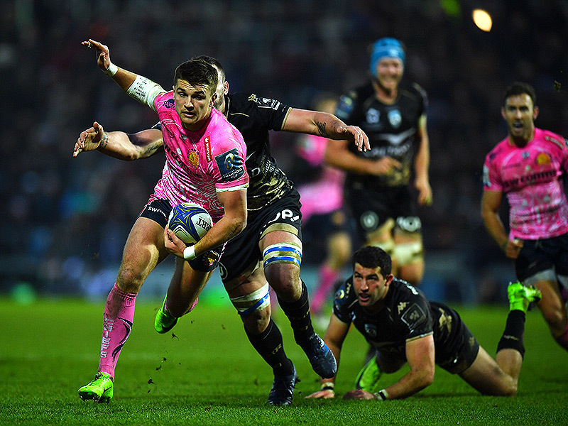 Large chiefs v montpellier 800