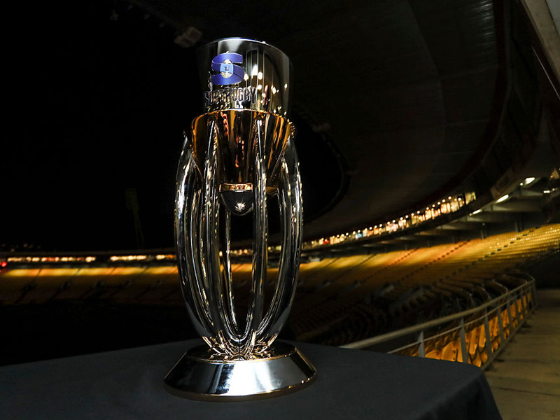 Super rugby trophy  800